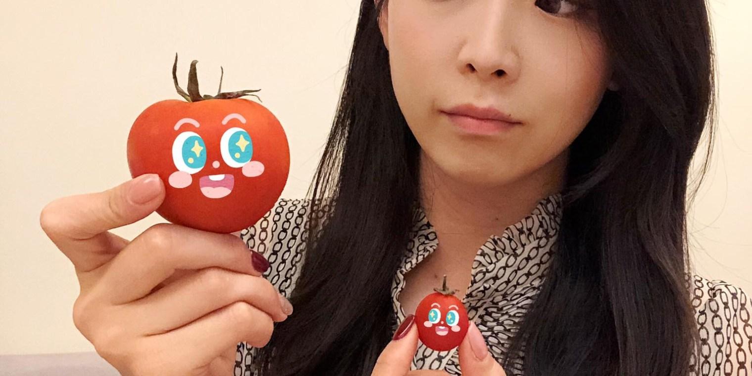 蕃茄是蔬菜?還是水果呢?