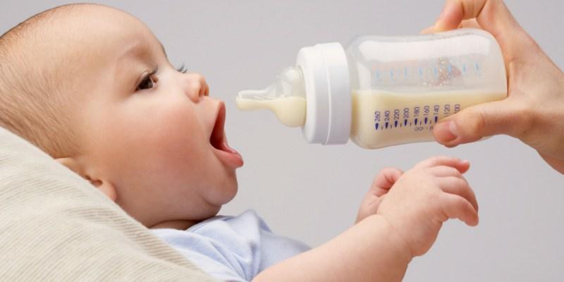 🍼沖泡配方奶,🌡溫度控制好重要!!!