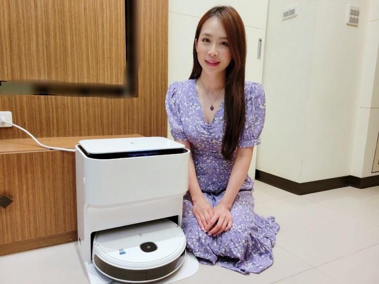 😍後悔遇上它,相見恨晚的DEEBOT N9+會自動洗拖布的掃地機器人