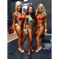 My decision to never do a fitness competition again