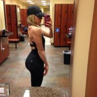 WIAW: How to Eat like a Bodybuilder and a Dietitian