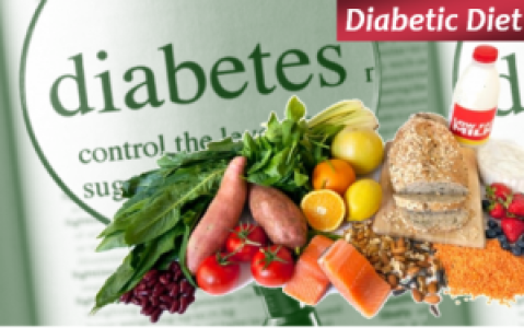 What Foods To Eat For Diabetis