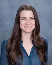 Erin Echternach, RD, LD