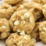 Macadamia Nut Biscuits