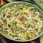 Spanish coleslaw