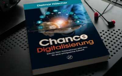 Neues Buch: Chance Digitalisierung