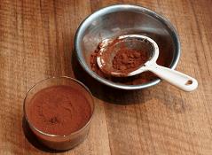 cocoa-cafein
