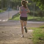 ジョギングダイエットは痩せない?食事前など効果を出す方法