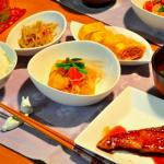 ダイエットの食事メニュー【朝昼夜】と量や回数・時間は?
