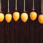 干し柿ダイエットの方法やオリーブオイルと一緒に摂る効果!