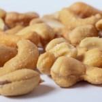 カシューナッツの摂取量やダイエットの方法と一粒のカロリー
