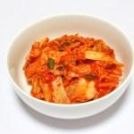 キムチ納豆は毎日夜食べるとダイエット効果が!口コミは?