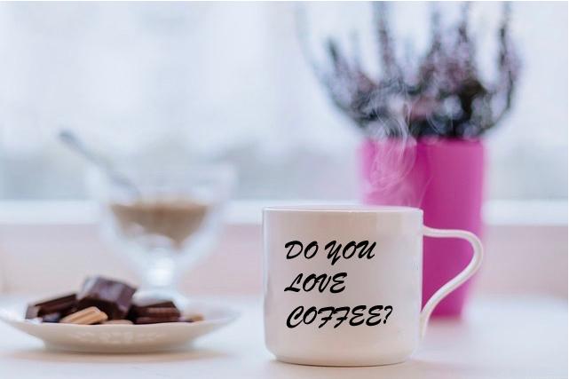 ダイエットに効果的なコーヒーの飲み方
