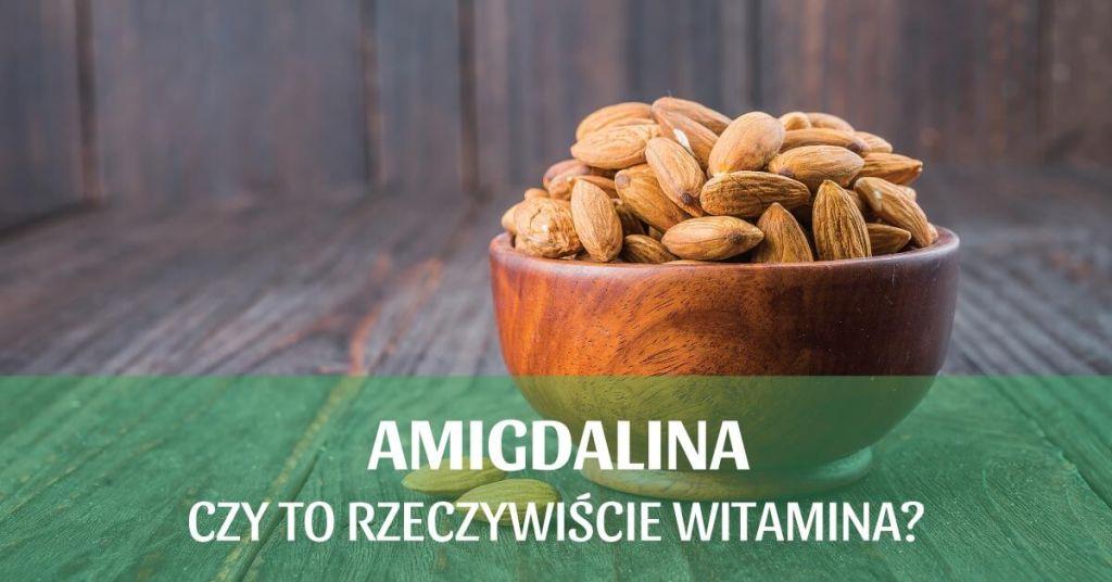 Amigdalina – czy to rzeczywiście witamina?