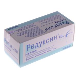 Редуксин 15 мг: отзывы и инструкция по применению ...