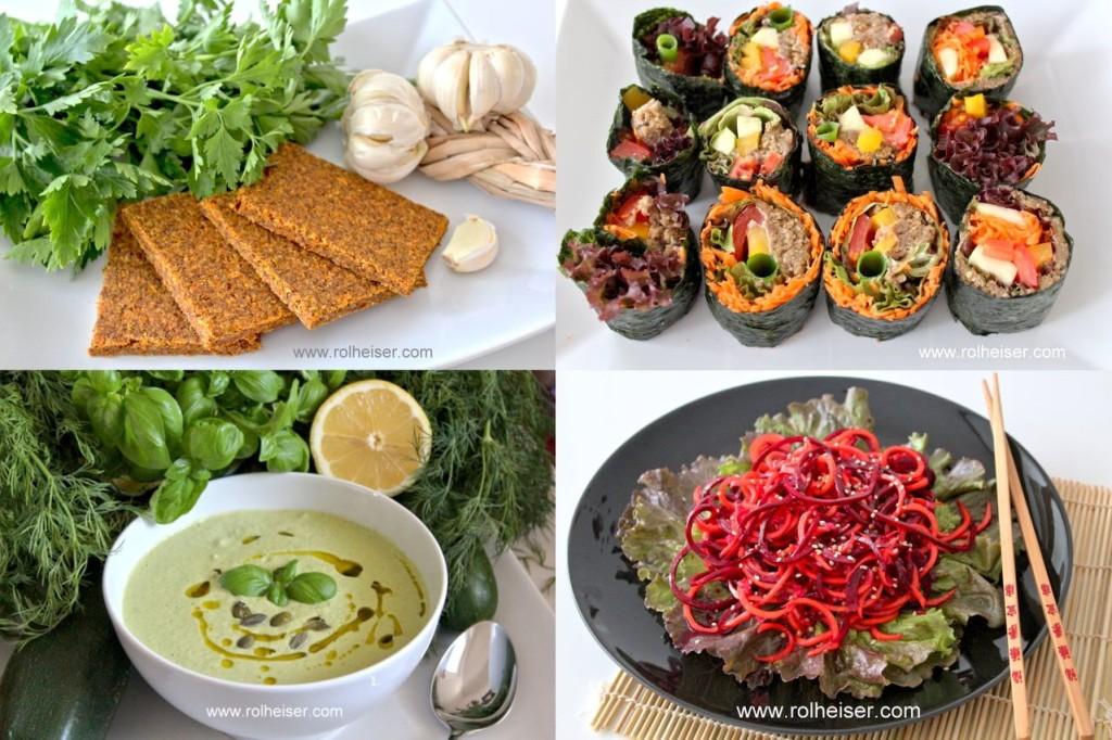повсюду замечай, простые рецепты для правильного питания с фото последнем пойдет