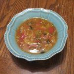 cabbage soup diet recipe ideas for Diet One Day diet plan