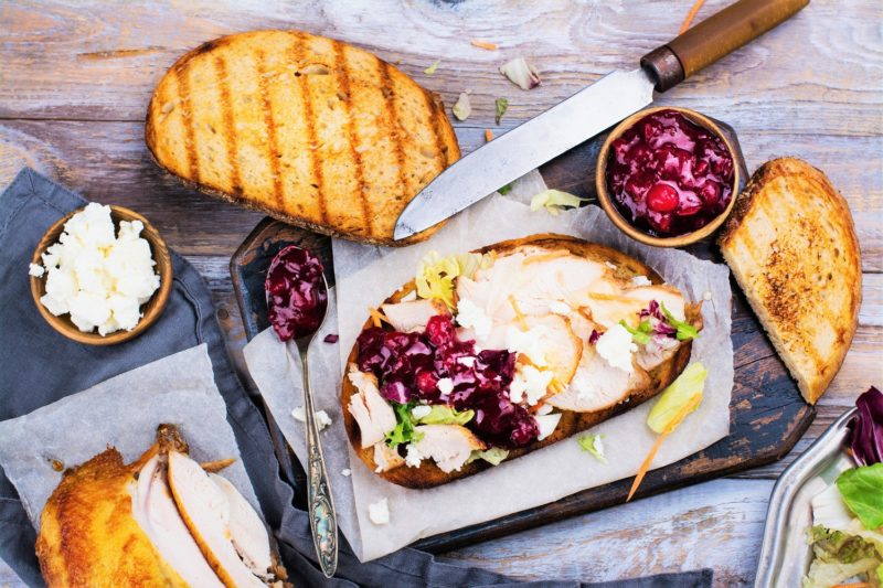 Got Leftovers? 7 Recipes to Use Up Your Thanksgiving Feast