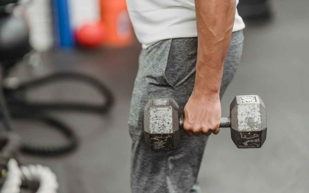 Improve Strength With These Fitness Tips!