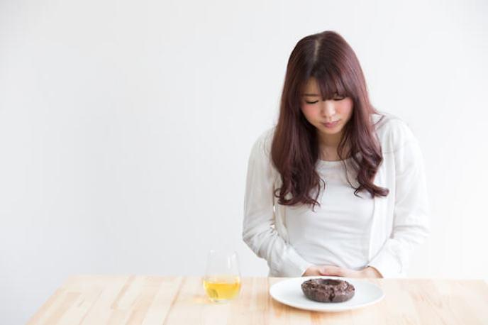 食欲 抑える 10 方法 どうしても 食べたい 時 コレ