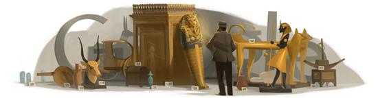 Howard_Carter-doodle