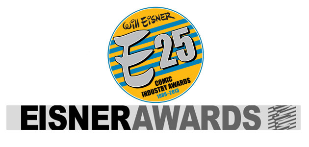 2013EisnerAwards