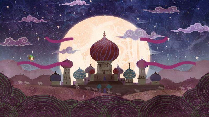 Bianca Noir Capitolo 4: Un bourbon al Lamp of Arabia