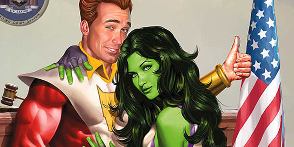 Starfox – Worst Avengers