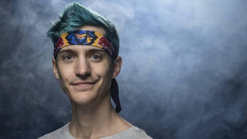 Microsoft paga 50 milioni di dollari per avere Ninja su Mixer