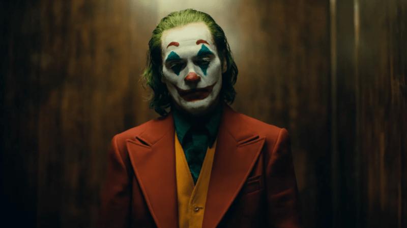 Tutte le origini del Joker