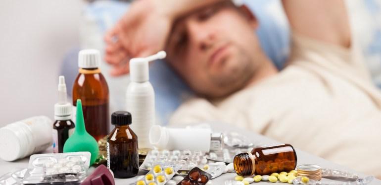 flu preventing