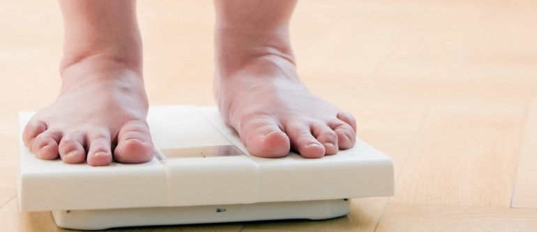 gain weight after trauma