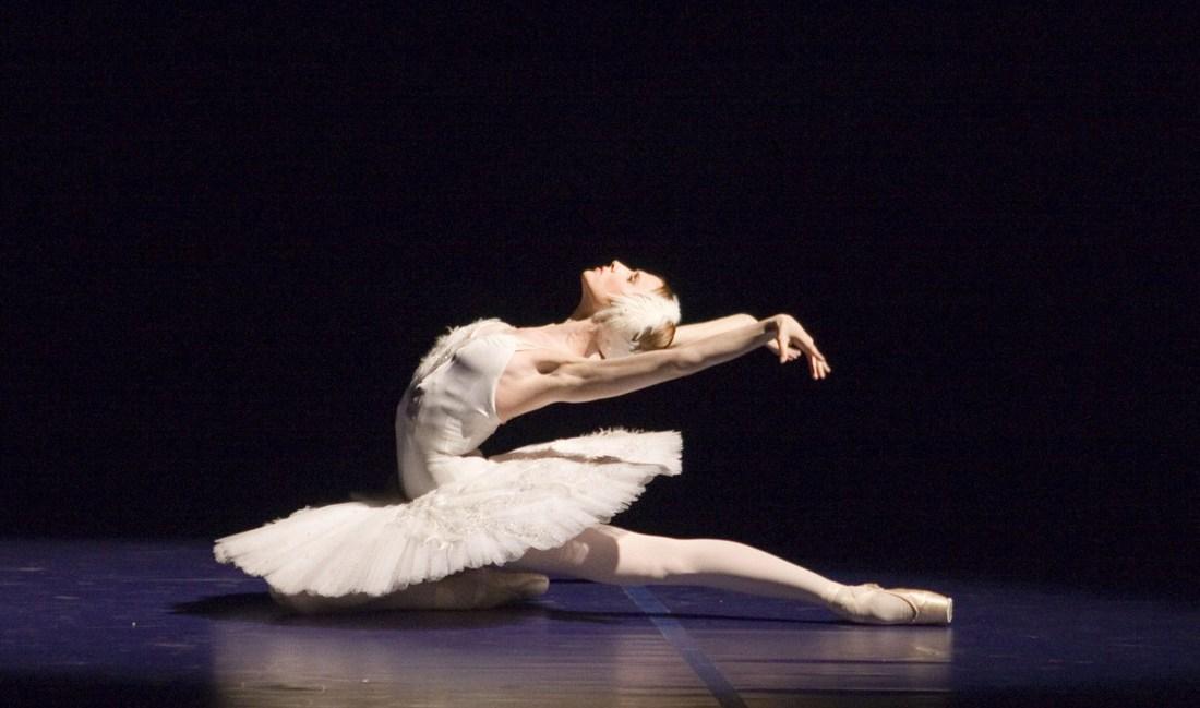 диета балерины Светланы Захаровой