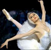 Диета балерины – советы Светланы Захаровой