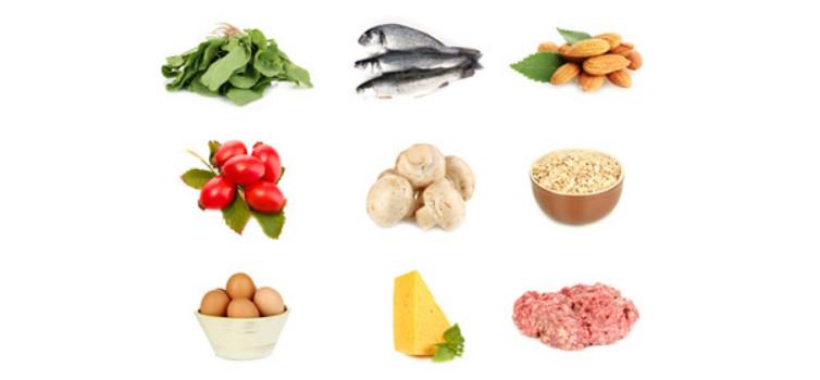 b2 foods