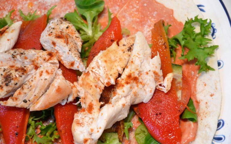 Protein High Diet