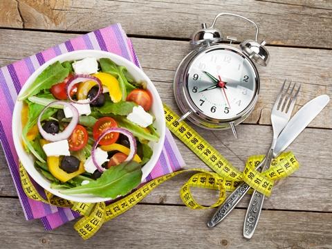 1週間8キロ減!ダイエットの食事の究極メニュー!