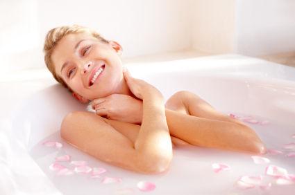 全身浴ダイエットが凄い!驚愕の効果と成功のやり方とは!