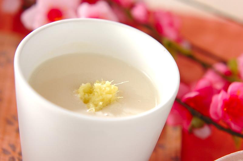 【甘酒豆乳】 ダイエット美容効果NO1の最強ドリンクに注目!作り方|レシピは|