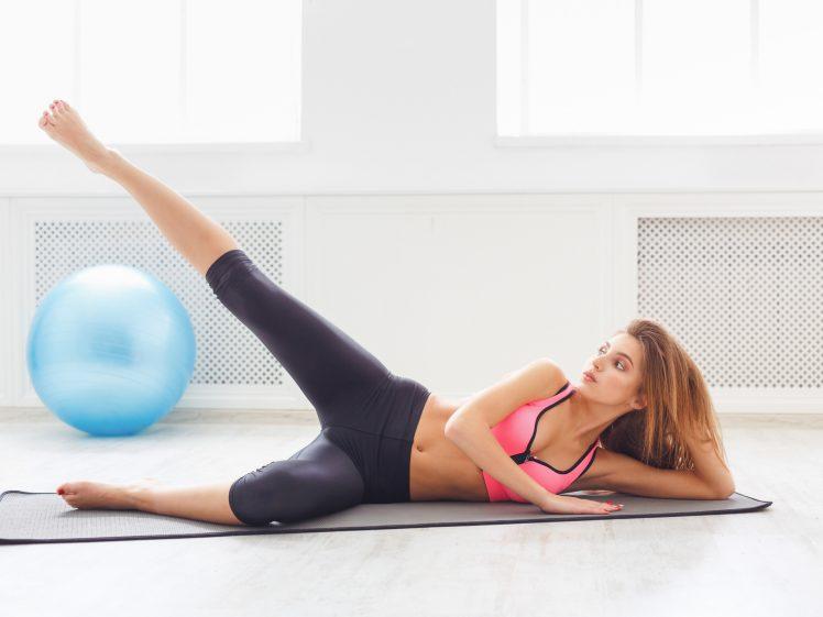 1日で太もも痩せ効果!足パカダイエット5選の正しいやり方!