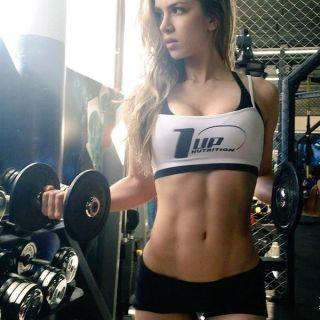 腹筋を最短で割る美筋の鍛え方とトレーニング方法7選!