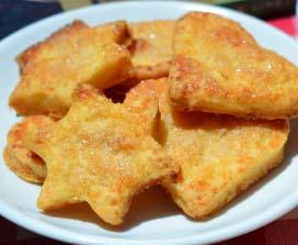 Печенье Творожное Диетическое Рецепт С Фото