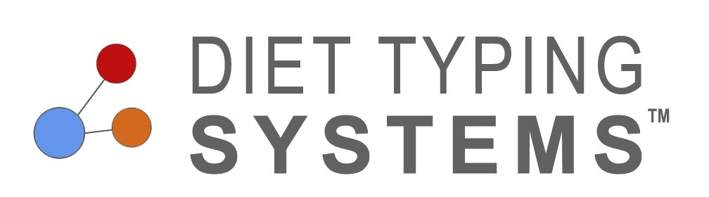 Diet Typing Systems