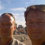 """Dan Davis im Interview mit Jan van Helsing & Stefan Erdmann zum Buch """"Whistleblower"""""""