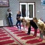 """""""Wohltätigkeitsabgabe"""" (Zakah) der Muslime zur Islamisierung Europas"""