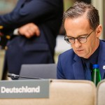 """Heiko Maas meint: """"Die Amerikaner haben deutsche Einheit ermöglicht"""""""