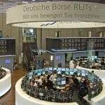 Warum selbst Negativzinsen einen Börsencrash nicht aufhalten können