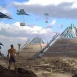 Hochkulturen in grauer Vorzeit? Seltsame archäologische Funde? Liegt unsere Wiege in Atlantis? (Videos)