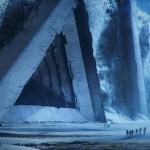 Eine geheimnisvolle Stadt in den Tiefen der Antarktis gibt Rätsel auf – der Schlüssel zur Wahrheit über die Entstehung des Menschen? (Videos)