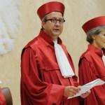 Deutscher Richterbund sieht Rechtsstaat in Gefahr